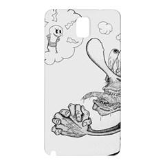 Bwemprendedor Samsung Galaxy Note 3 N9005 Hardshell Back Case