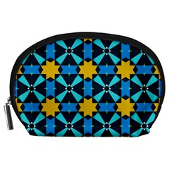 Stars pattern       Accessory Pouch