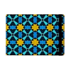 Stars pattern      Apple iPad Mini Flip Case