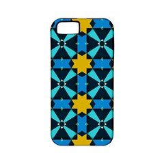 Stars pattern      			Apple iPhone 5 Classic Hardshell Case (PC+Silicone)