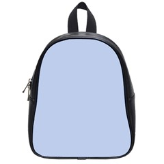 Solid Alice Blue In An English Country Garden Wedding School Bags (small)