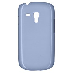Solid Alice Blue in an English Country Garden Wedding Galaxy S3 Mini