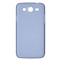 Solid Alice Blue in an English Country Garden Wedding Samsung Galaxy Mega 5.8 I9152 Hardshell Case
