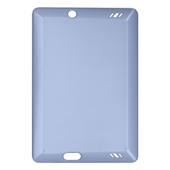 Solid Alice Blue in an English Country Garden Wedding Amazon Kindle Fire HD (2013) Hardshell Case