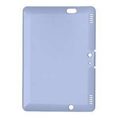 Solid Alice Blue in an English Country Garden Wedding Kindle Fire HDX 8.9  Hardshell Case