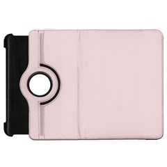 Solid Alice Pink in an English Country Garden Kindle Fire HD 7