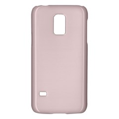 Solid Alice Pink in an English Country Garden Galaxy S5 Mini