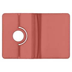 Camellia Pink in an English Country Garden Kindle Fire HDX Flip 360 Case