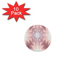 Neonite Abstract Pattern Neon Glow Background 1  Mini Buttons (10 Pack)