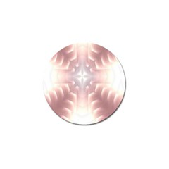 Neonite Abstract Pattern Neon Glow Background Golf Ball Marker (10 pack)