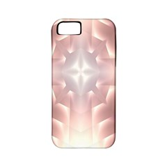 Neonite Abstract Pattern Neon Glow Background Apple iPhone 5 Classic Hardshell Case (PC+Silicone)