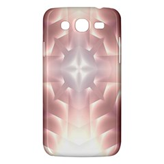 Neonite Abstract Pattern Neon Glow Background Samsung Galaxy Mega 5 8 I9152 Hardshell Case