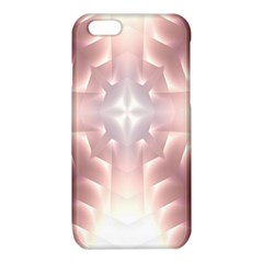 Neonite Abstract Pattern Neon Glow Background iPhone 6/6S TPU Case