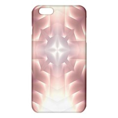 Neonite Abstract Pattern Neon Glow Background Iphone 6 Plus/6s Plus Tpu Case
