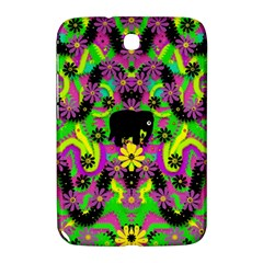 Jungle life and apples Samsung Galaxy Note 8.0 N5100 Hardshell Case
