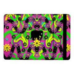Jungle life and apples Samsung Galaxy Tab Pro 10.1  Flip Case