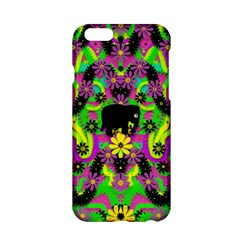 Jungle life and apples Apple iPhone 6/6S Hardshell Case