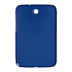 Delphinium Blue in an English Country Garden Samsung Galaxy Note 8.0 N5100 Hardshell Case