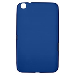 Delphinium Blue in an English Country Garden Samsung Galaxy Tab 3 (8 ) T3100 Hardshell Case