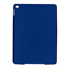 Delphinium Blue in an English Country Garden iPad Air 2 Hardshell Cases