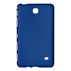 Delphinium Blue in an English Country Garden Samsung Galaxy Tab 4 (8 ) Hardshell Case