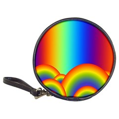 Background Rainbow Classic 20-CD Wallets