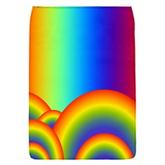 Background Rainbow Flap Covers (S)