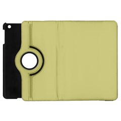 Fern Green in an English Country Garden Apple iPad Mini Flip 360 Case