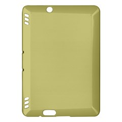 Fern Green in an English Country Garden Kindle Fire HDX Hardshell Case