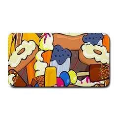 Sweet Stuff Digitally Food Medium Bar Mats