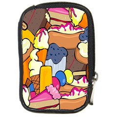 Sweet Stuff Digitally Food Compact Camera Cases
