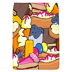 Sweet Stuff Digitally Food Flap Covers (S)