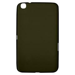 Garden Boot Green in an English Country Garden Samsung Galaxy Tab 3 (8 ) T3100 Hardshell Case
