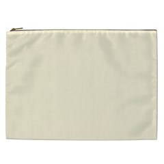 Gardenia Cream in an English Country Garden Cosmetic Bag (XXL)
