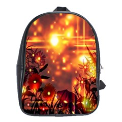 Summer Evening School Bags(large)