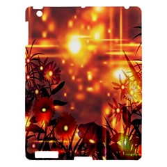 Summer Evening Apple iPad 3/4 Hardshell Case