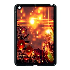 Summer Evening Apple iPad Mini Case (Black)