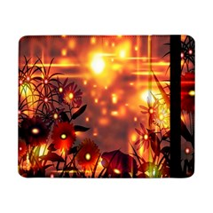 Summer Evening Samsung Galaxy Tab Pro 8.4  Flip Case