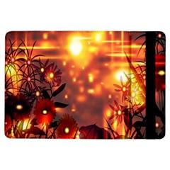 Summer Evening iPad Air Flip