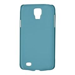 Hydrangea Blue in an English Country Garden Galaxy S4 Active