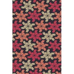 Floral Seamless Pattern Vector 5.5  x 8.5  Notebooks