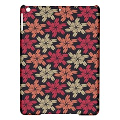 Floral Seamless Pattern Vector Ipad Air Hardshell Cases