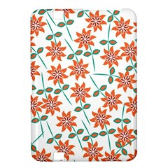 Floral Seamless Pattern Vector Kindle Fire HD 8.9