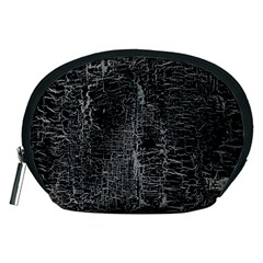 Old Black Background Accessory Pouches (medium)