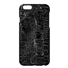 Old Black Background Apple iPhone 6 Plus/6S Plus Hardshell Case