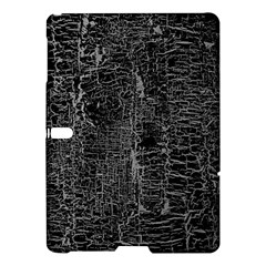 Old Black Background Samsung Galaxy Tab S (10 5 ) Hardshell Case