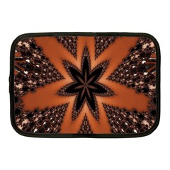 Digital Kaleidoskop Computer Graphic Netbook Case (Medium)