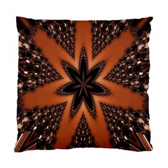 Digital Kaleidoskop Computer Graphic Standard Cushion Case (One Side)