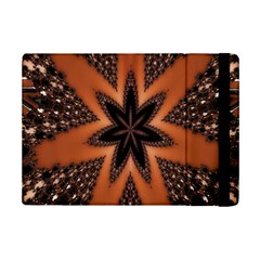 Digital Kaleidoskop Computer Graphic iPad Mini 2 Flip Cases