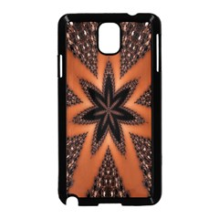Digital Kaleidoskop Computer Graphic Samsung Galaxy Note 3 Neo Hardshell Case (black)